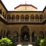 El Alcázar de Sevilla: con niños y entre enigmas
