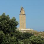 Torre de Hércules en Coruña: una visita con niños al faro romano más antiguo del mundo