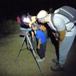 Te contamos dónde puedes realizar actividades relacionadas con la astronomía en familia