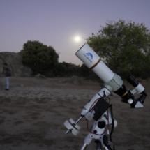 Actividades para peques aficionados a la astronomía
