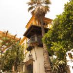 Paseo por el barrio de Santa Cruz: de día y de noche