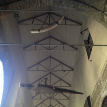 Detalle de la atedral de Sevilla