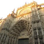 Catedral de Sevilla: visita adaptada para ir con niños