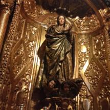 Imagen de la Catedral de Sevilla