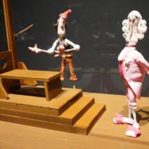 Exposición Plastihistoria de la Humanidad