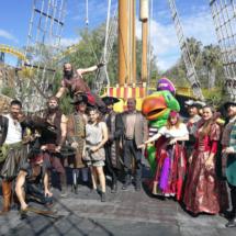 Piratas de Isla Mágica