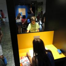 Museo Domus de La Coruña