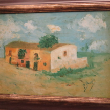Casa de Pablo Picasso en A Coruña