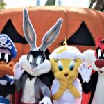 Halloween en el Parque Warner… más seguro que nunca