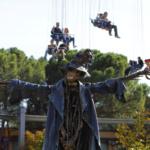 3 parques de atracciones para pasarlo de miedo en Halloween