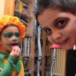 5 cosas imprescindibles para tu fiesta de Halloween