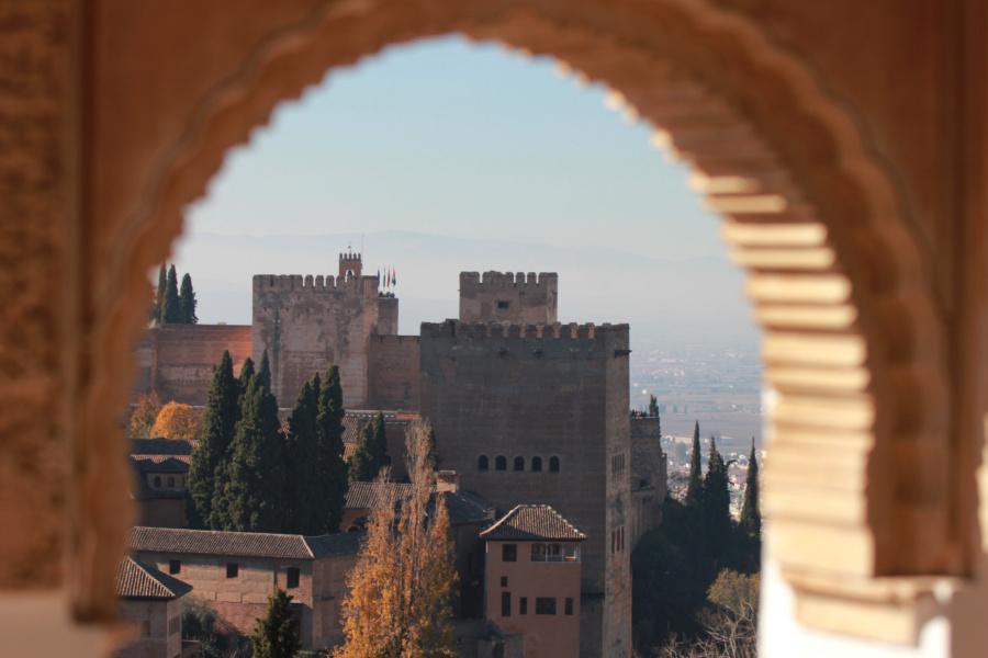 Cómo conseguir entradas para visitar La Alhambra