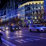 Guía de las luces de Navidad en Madrid