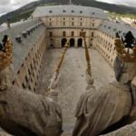 Horarios y tarifas del Monasterio de El Escorial
