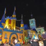 Actividades navideñas en Torrejón de Ardoz 2019-2020