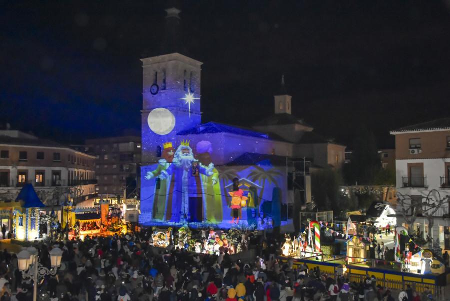 Mágicas Navidades en Torrejón de Ardoz, 2019