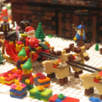 Catálogos de juguetes para inspirar la carta a los Reyes Magos o a Papá Noel