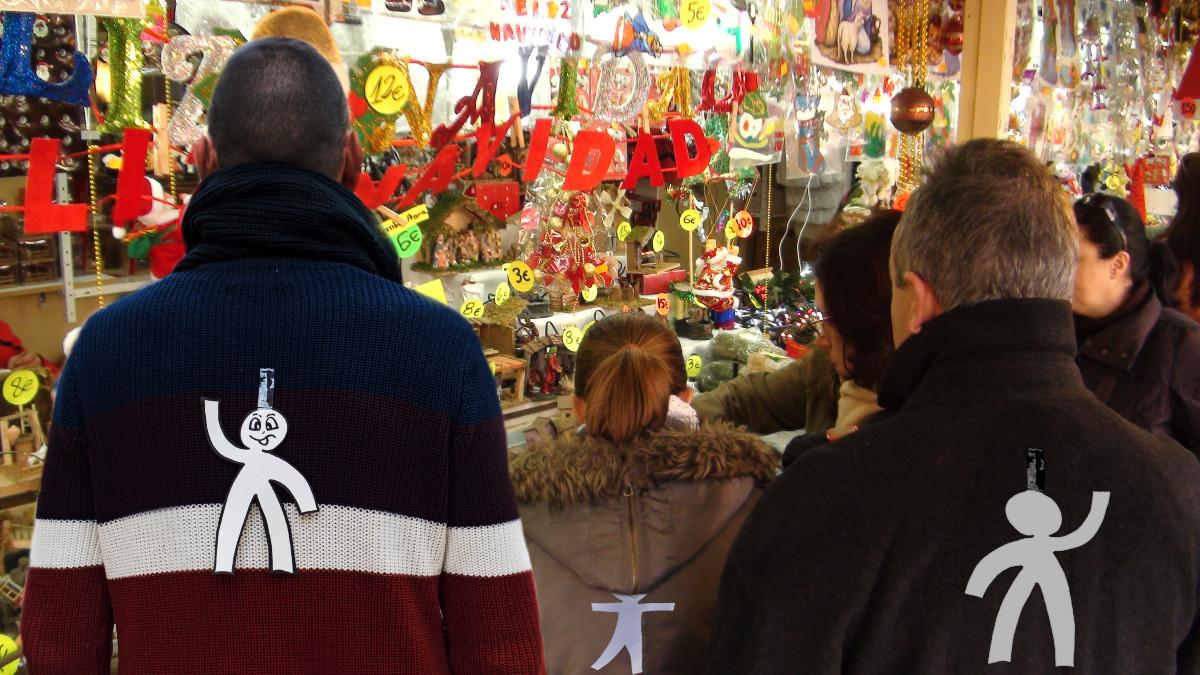 El día de los Inocentes se celebra el 28 de diciembre