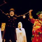 8 películas sobre la Navidad para ver con niños