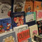 Tres libros infantiles para leer en Navidad