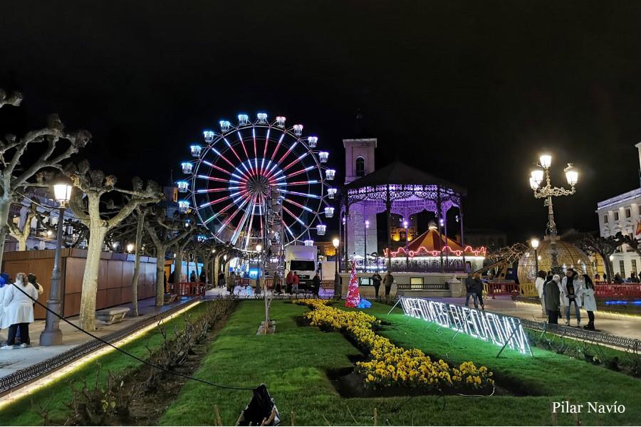 Navidad en Alcalá de Henares