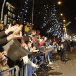 5 consejos para disfrutar la Cabalgata de Reyes