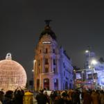 5 cosas navideñas algo extrañas que puedes ver en Madrid en 2019