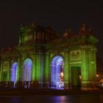 Luces de Navidad en Madrid, 2019-2020