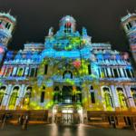5 cosas navideñas extrañas para ver en Madrid