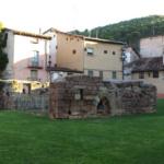 Una visita a Nájera con niños: monasterio, cárcel, río, peñas…
