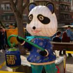 Año Nuevo Chino 2020 en Madrid: ¡ni te imaginas la diversión en Usera en el año de la Rata!