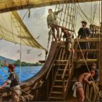 'Fuimos los primeros': ¿fue una gran hazaña dar la vuelta al mundo?