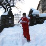 Cómo disfrutar del Valle de Arán, con niños