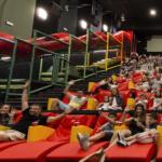 Cómo ir al cine con niños pequeños: ¡ya hay salas con juegos!