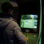 Visitamo la exposición de videojuegos 'Game On'