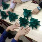 Os contamos lo bueno que es practicar la papiroflexia para los peques ;-)