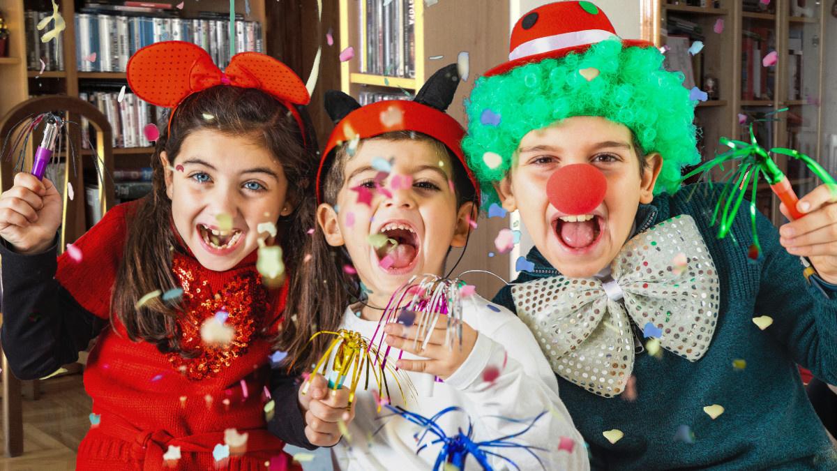 ¿Cuándo y por qué se celebra el Carnaval en febrero?