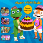 El espectáculo infantil de 'Drilo' llega a Madrid