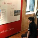 Así es el Museo de la Cereza del Jerte