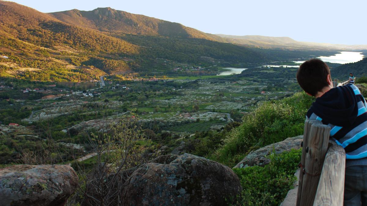 Sitios especiales para descubrir en el Valle del Jerte