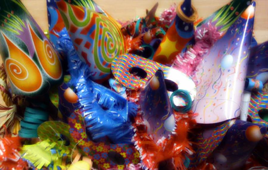 Las fechas de Carnaval varían cada año