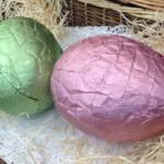 ¿Cuál es el origen de los huevos o «monas» de Pascua?