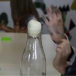 Experimentos de Ciencia para hacer en casa, con peques