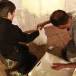 Cómo hacer un igloo en la terraza de casa