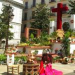 Por qué se celebran las Cruces de Mayo