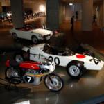 Visita gratis el museo de Honda en Tokyo