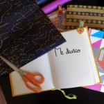 Cómo confeccionar un libro casero