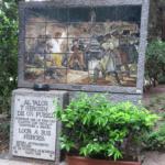 Así es el cementerio de los Héroes del 2 de Mayo