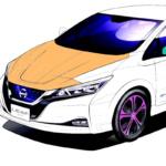 Nissan nos invita a diseñar un coche