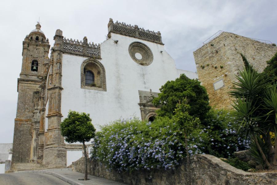 Recorremos Medina Sidonia en una pequeña ruta familiar